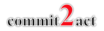 Commit2Act Webinar Series