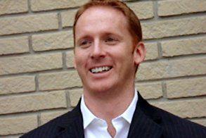 Robin Hooper\'s company, Awareness, specializes in enterprise social media solutions.