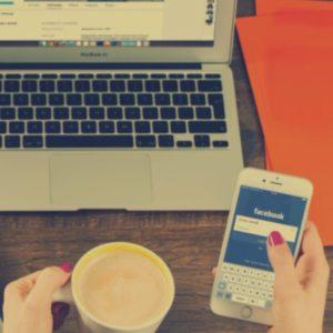 WhatsApp sharing data with Facebook