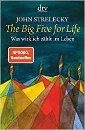 the big five for life - buchtipp