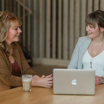 Social Media Coaching für Unternehmerinnen Social Media Gold Week