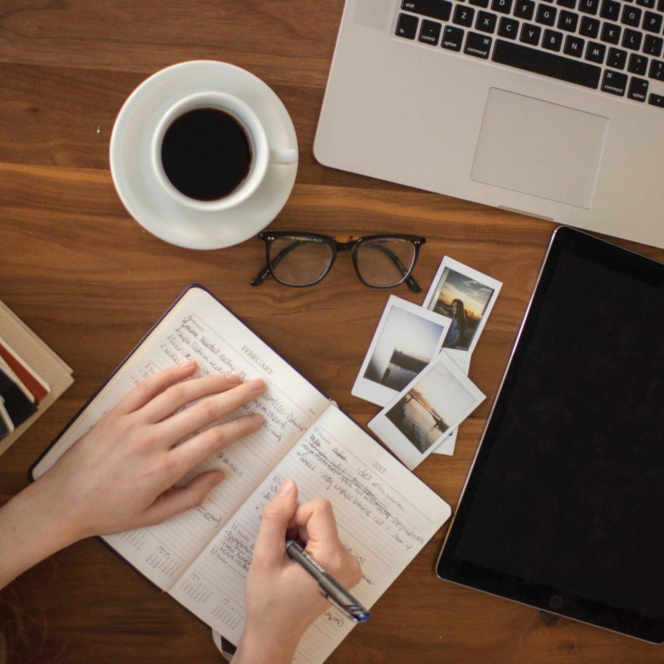 Social Media Coaching für UnternehmerinneSocial Media Gold Week