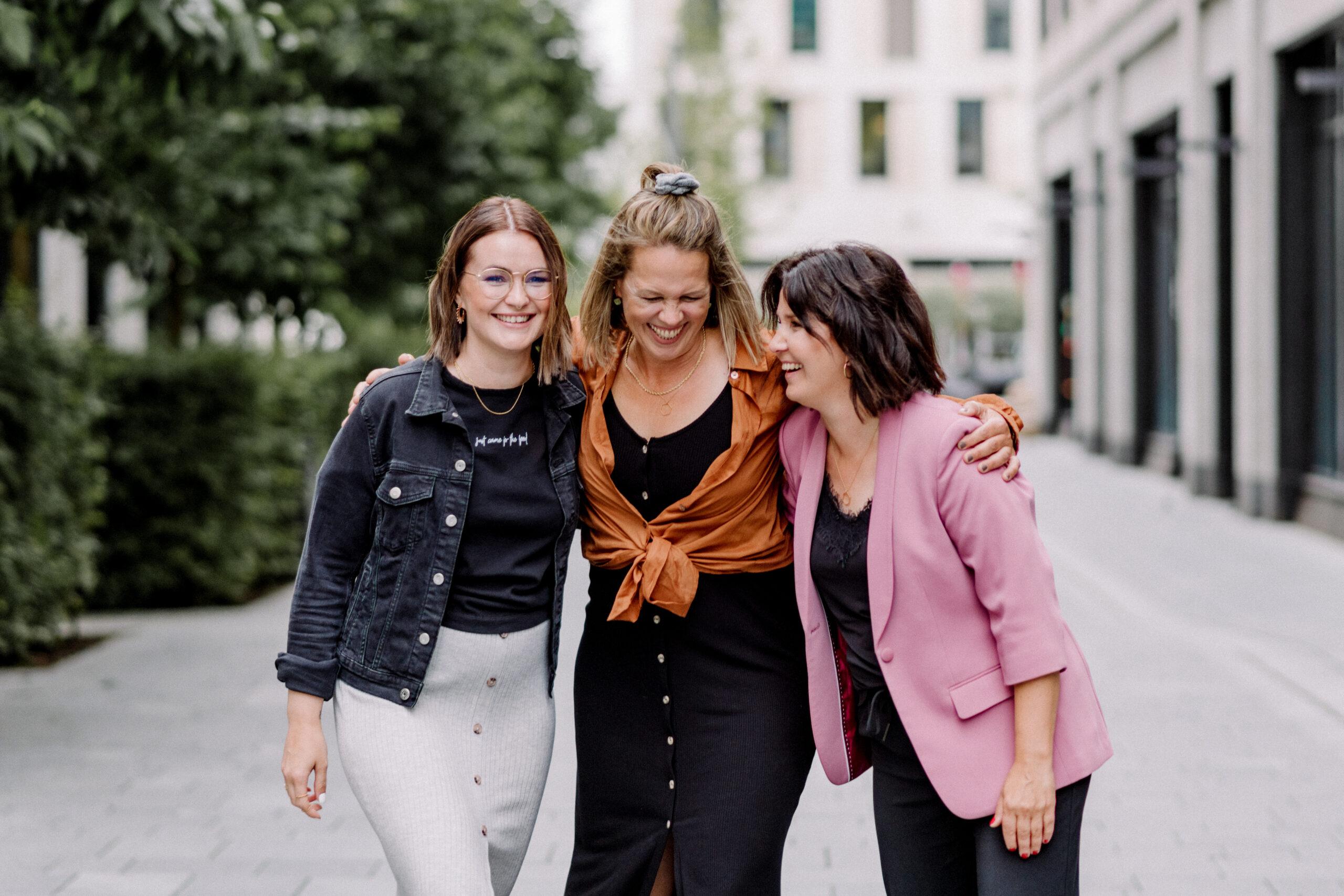 Social Media Gold Coaching für Unternehmerinnen