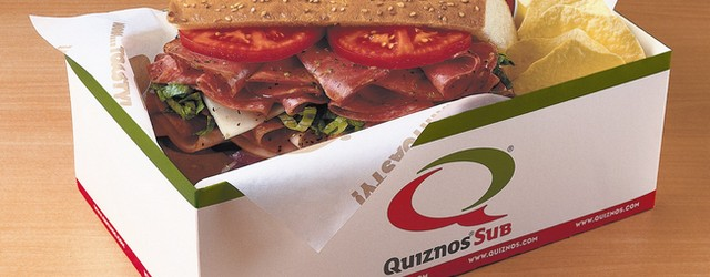 Social Media Marketing for Sandwiches