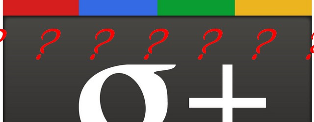 Should Your Small Business Invest On Google+?