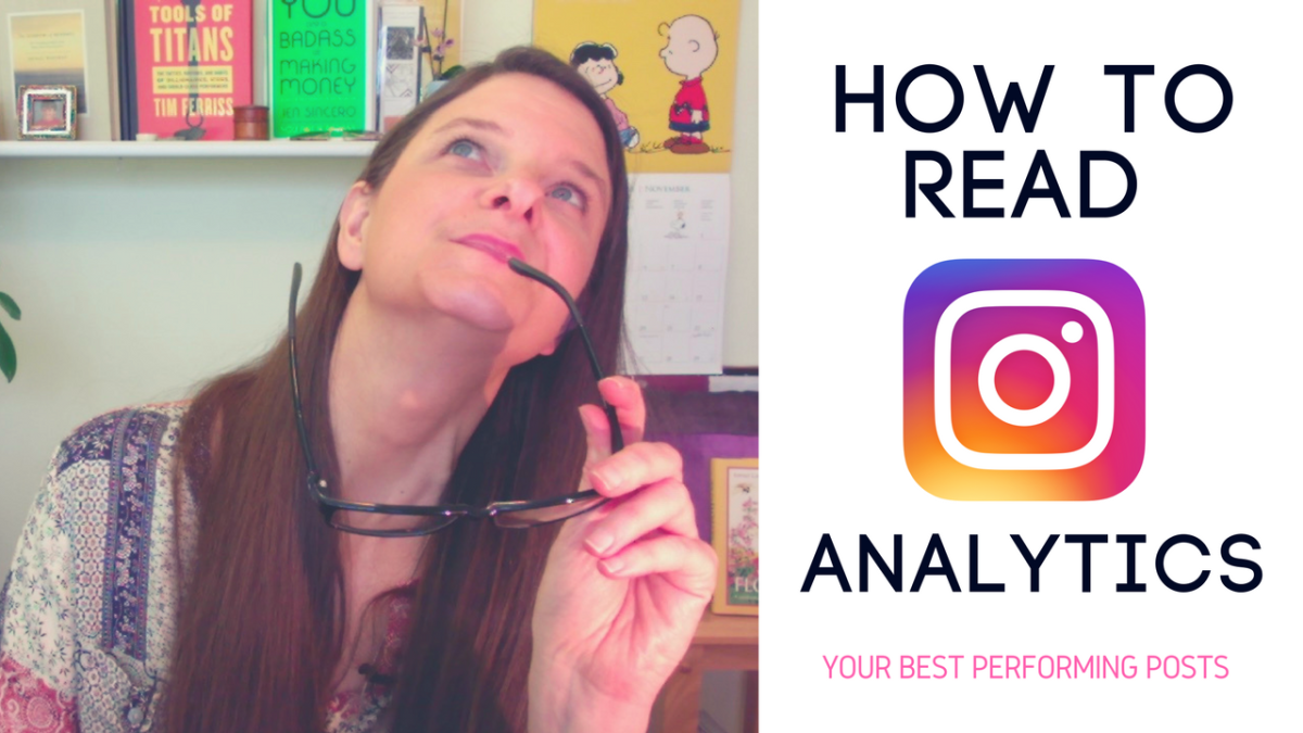 3 ways to access your Instagram insights analytics for your feed posts and instagram stories.