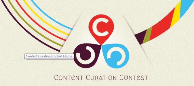 Content Curation Contest
