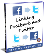 Linking Facebook and Twitter Step-By-Step Guide