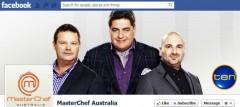 Masterchef Australia Facebook Twitter
