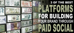 The 3 Best Platforms For Building Your Brand Through Paid Social