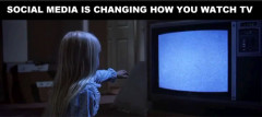 Social Media Is Changing How You Watch TV