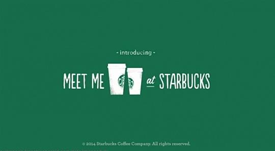 MeetMeAtStarbucks
