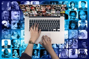 Interact With The Audience In Real Time