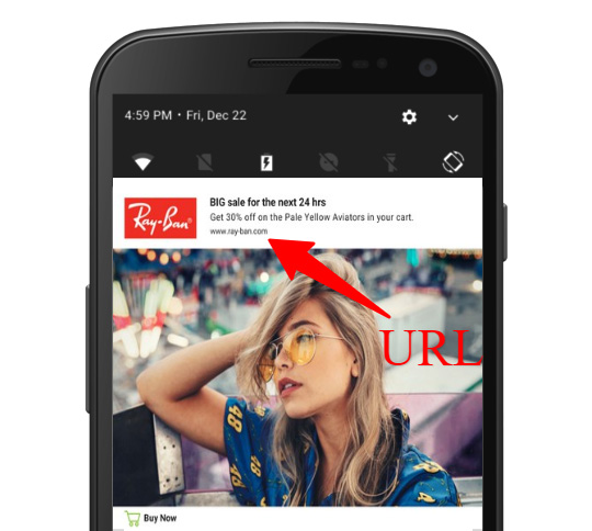 Mobile And Web Push Notifications
