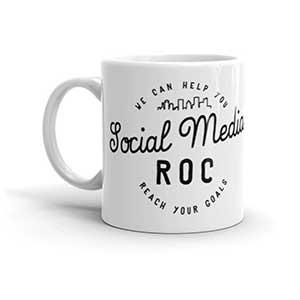 branded coffee mug service