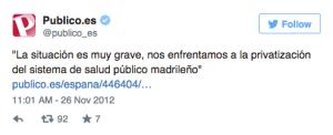 1 Tweet Sofia Alvarez