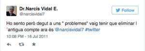 Narcis Vidal