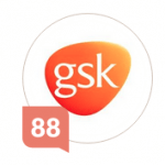 GSK Klout