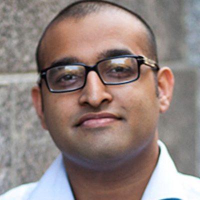 Nikhil  Sethi