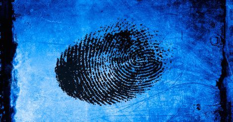 Your Fingerprints Are Uniquely Yours Out of the World's 7.2 Billion People