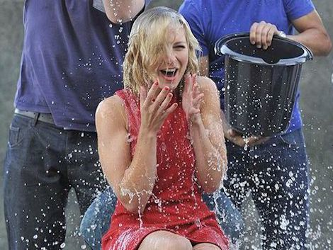 5 Things Marketers Should Learn From Viral Challenges Like The Ice Bucket Challenge