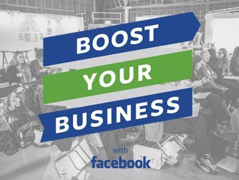 5 Marketing Secrets from Facebook Headquarters