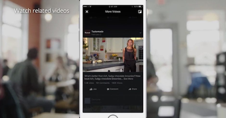 Facebook Is Building Their Own YouTube, and They Have One Huge Advantage