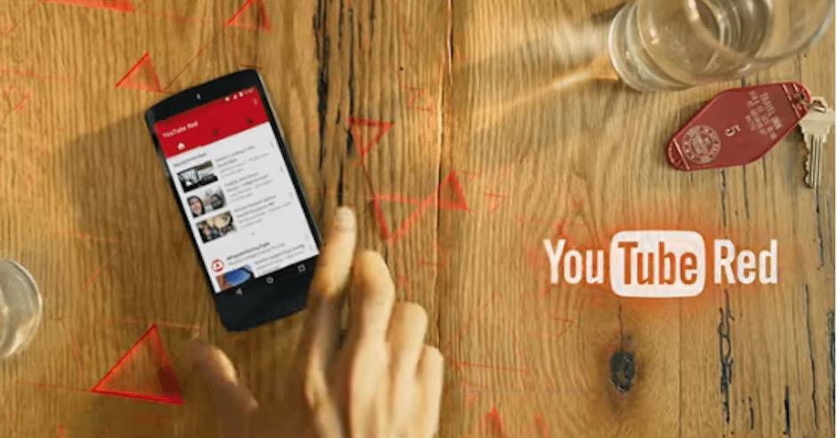 YouTube Is Launching Their Paid Subscription Service, and It Might Actually Work