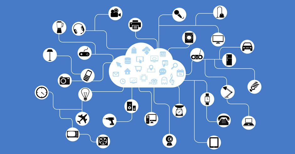 The Future Is The Internet of Things — Deal With It