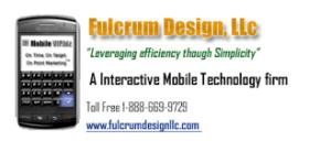 Fulcrum Design, LLC