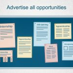 top tips employers' toolkit