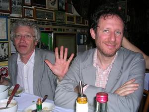 Alain Esmery & Thomas Pendzel