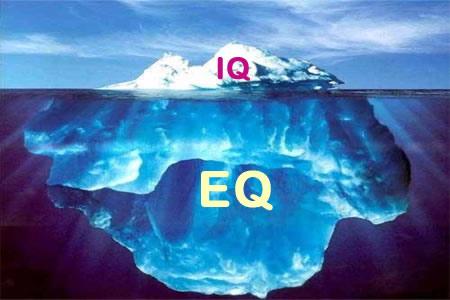 We've all seen the iceberg analogy.