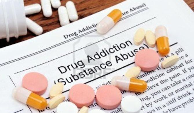 Social Medias Influence On Teen Drug Use