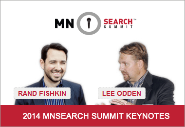 MNSearch Summit 2014 Discount Code Available