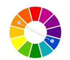 SND Agency_Business Brand Colors_Complementary