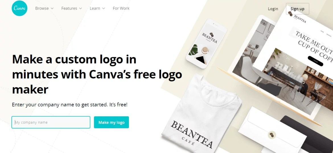 10 Best Free Logo Design Tools You Should Try in 2019