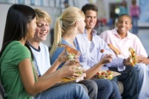teenagers-junk-food