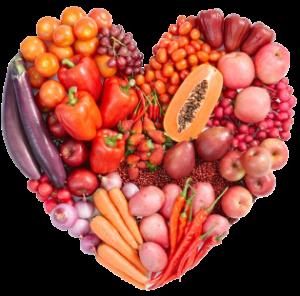 red-veggies