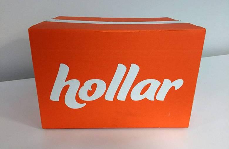 hollar.com, is hollar.com a legit website, free shipping, customer review, hollar.com review