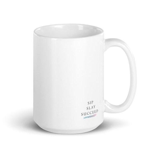 SocialOur coffee mug