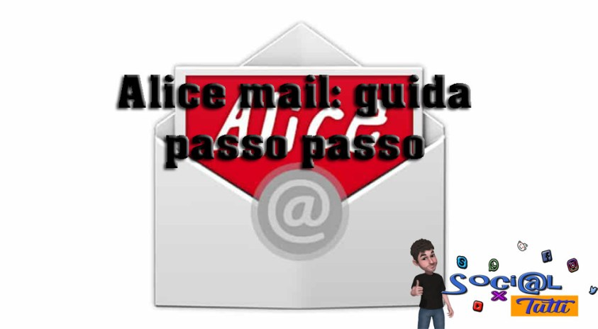 mail alice