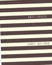 Janet Reitman (2014) — Anti-Crisis