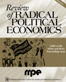 "Review of Radical Political Economics (2018) — Ying Chen, ""The Myth of Hukou: Re-Examining Hukou's Implications for China's Development Model"""