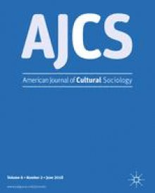 "American Journal of Cultural Sociology (2017) — Rachel Sherman ""Conflicted cultivation: Parenting, privilege, and moral worth in wealthy New York families"""