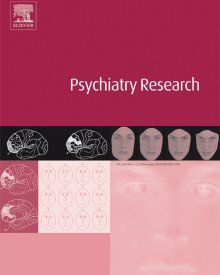 "Psychiatry Research (2016) — Adam Brown, ""Enhancing Self-Efficacy Improves Episodic Future Thinking and Social-Decision Making in Combat Veterans with Posttraumatic Stress Disorder"""