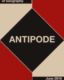 "Antipode (2017) — Aaron Jakes, ""Boom, Bugs, Bust: Egypt's Ecology of Interest, 1882-1914"""