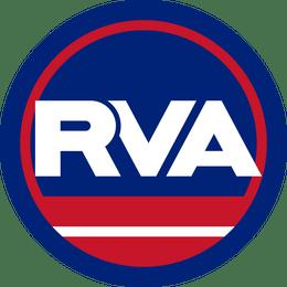 RVA Foursquare Badge