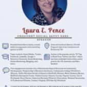 Laura E. Pence Speaker Bio