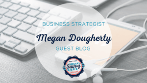 Megan Dougherty Guest Blog
